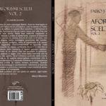 Aforismi scelti, l'ultimo libro del poeta marchigiano Fabio Strinati