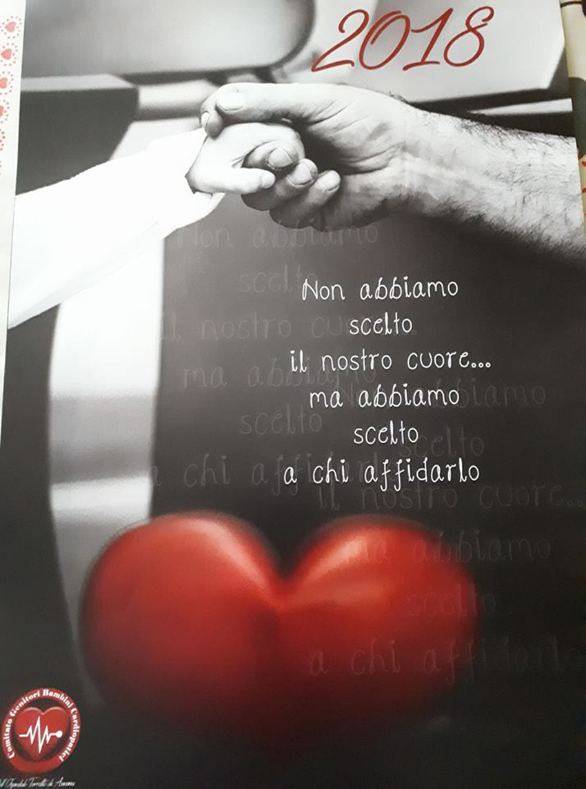 Dolci befane per i bambini ricoverati nella Cardiochirurgia Pediatrica degli Ospedali Riuniti di Ancona