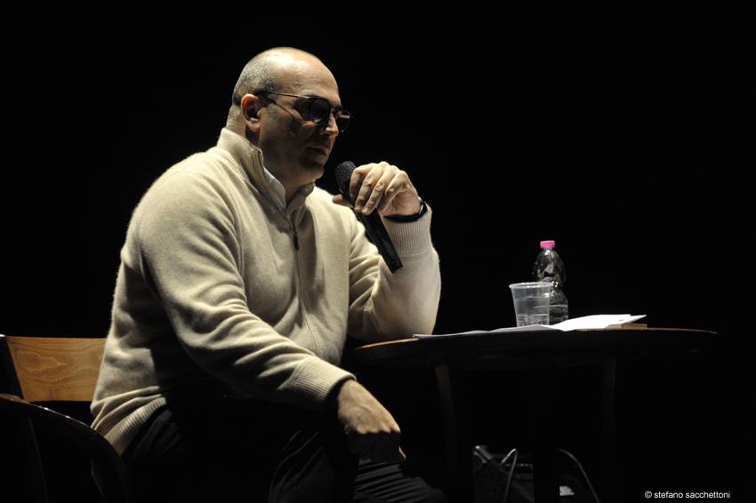 """Inedita presentazione ad Ancona del libro """"Stagioni"""" di Bruno Cantarini"""