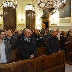 Altre sette pietre d'inciampo lungo le strade di Ancona