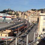 Tragedia al porto di Ancona: colpito da un cavo d'ormeggio muore un giovane agente marittimo