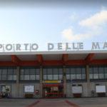 """Sandro Zaffiri: """"Solo con una nuova società si riuscirà a salvare veramente l'aeroporto"""""""