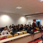 Gli studenti Unimc pronti a presentare nuove idee di impresa
