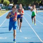 L'atletica marchigiana inizia l'anno con un record: quello di Vittorio Massucci sui 60 metri juniores