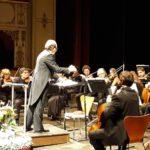 A Pesaro un Concerto di Capodanno all'insegna della tradizione russa e rossiniana