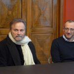 'Havana Kyrie', si gira a Pesaro l'ultimo film di Franco Nero