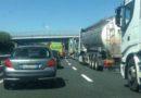 Nuovi disagi per gli autotrasportatori nel tratto marchigiano dell'autostrada