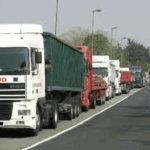 Le aziende dell'autotrasporto minacciano il fermo