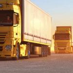 Nonostante la crisi il settore dell'autotrasporto cerca di resistere