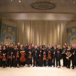 Il 2017 è stato un anno di intenso lavoro per la Filarmonica Gioachino Rossini