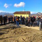 Nuovo passo avanti nel dopo sisma: giornata di inaugurazioni a Force, Acquasanta e Muccia