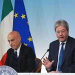 Il Pd candida nelle Marche quattro esponenti nazionali: Gentiloni, Minniti, Madia e Bonelli