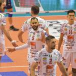 Prova di forza della Lube a Ravenna: 3-0 alla Bunge