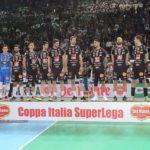La Lube si arrende al Perugia: il bis in Coppa Italia non riesce