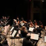 Domenica al Teatro Rossini di Pesaro tornerà l'Orchestra Filarmonica Marchigiana diretta da Hubert Soudant