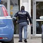 Pesarese arrestato dalla polizia per tentato furto negli uffici di un'azienda