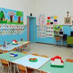 Nelle Marche una famiglia spende in media 374 euro fra retta del nido e mensa scolastica