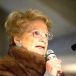 Liliana Segre, cittadina onoraria di Pesaro, nominata Senatrice a vita