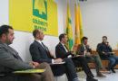 I candidati al Parlamento sottoscrivono gli impegni per le Marche e il manifesto per il cibo della Coldiretti