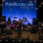Musicultura, Ginevra Di Marco incanta il pubblico della Filarmonica