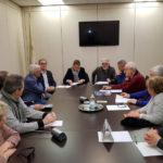 Sanità, assistenza e ricerca: a Pesaro il punto sulla situazione regionale