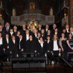 Un concerto bellissimo nel Santuario della Madonna delle Grazie di Pesaro
