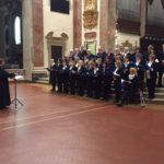 Il Coro di Santa Maria delle Grazie di Pesaro continua a proporre dell'ottima musica