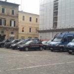 """La denuncia di Antonio Baldelli: """"A Pesaro dispiegamento mai visto di forze dell'ordine per il comizio del ministro Minniti"""""""