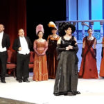Dopo tanti anni l'operetta torna con successo al teatro Rossini con La vedova allegra