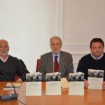 Mirco Carloni ha presentato in Regione il libro sull'esodo giuliano dalmata nelle Marche