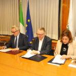 Un numero unico europeo per l'emergenza nelle regioni Marche, Umbria e Toscana