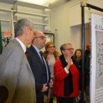 Da Ancona a Mauthausen, prorogata la mostra dedicata ad Andrea Lorenzetti