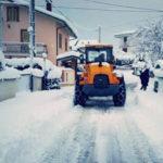 Pioggia, neve e gelo nelle Marche: scatta l'allarme della Protezione civile