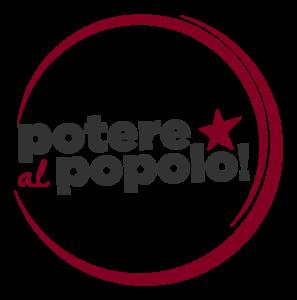 """Presidio di Potere al Popolo sotto la sede della Rai: """"Basta con l'oscuramento mediatico!"""""""