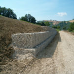 Siglata la convenzione per la manutenzione delle strade vicinali e interpoderali tra Consorzio di Bonifica e Unione dei Monti Azzurri