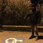 Camerano guarda avanti, posti auto riservati a disabili e invalidi