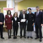 Gli allievi degli Istituti Alberghieri di Loreto, Pesaro e Senigallia protagonisti a Gallipoli nel IV Concorso nazionale Caroli Hotels