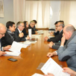 Firmato il primo protocollo d'intesa tra Regione e Alleanza Cooperative Marche