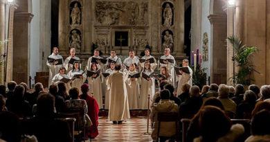 Venerdì a Loreto la Cappella Musicale della Santa Casa terrà un concerto-meditazione sulla Passione