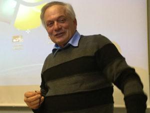 Coldiretti, il pesarese Maurizio Mauri alla guida di Federpensionati Marche