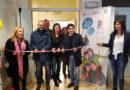 Centro per le famiglie, Ricci e Mengucci inaugurano una nuova sede a Muraglia
