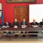 Prende il via dal porto di Pesaro la stagione 2018 delle crociere