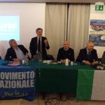 """Alemanno ad Ancona: """"Prima gli italiani, ecco la rivoluzione del buon senso di Matteo Salvini"""""""