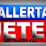 Nuovo allerta della Protezione civile: domenica nelle Marche condizioni meteo avverse per vento e mare