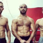 Domenica a Castelfidardo torna la boxe che conta con tre matches tra professionisti
