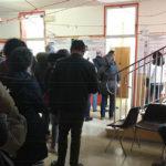 Nelle Marche affluenza alle urne del 78%, sopra la media nazionale