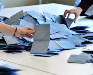 Il Movimento 5 Stelle è il primo partito nelle Marche, ma l'exploit è della Lega. Il ministro Minniti sconfitto nella rossa Pesaro