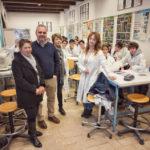 Centro di monitoraggio pollinico della Provincia di Pesaro, progetti formativi in tre istituti superiori nell'ambito dell'alternanza scuola – lavoro