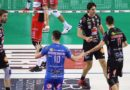 Partenza sprint della Lube nei Play Off: 3-0 con il Piacenza in Gara 1