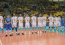 Playoffs Champions, una Lube di carattere vince in rimonta (2-3) a Lodz